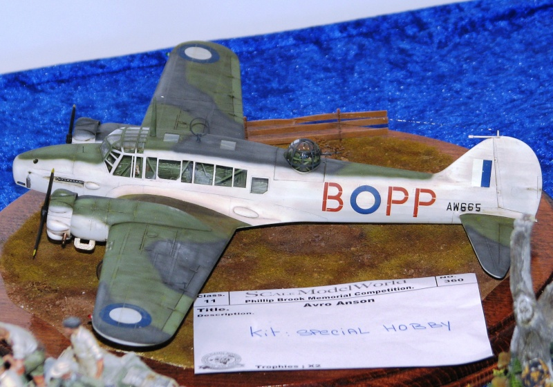 Photos from Scale Model World 2013 Img_3132