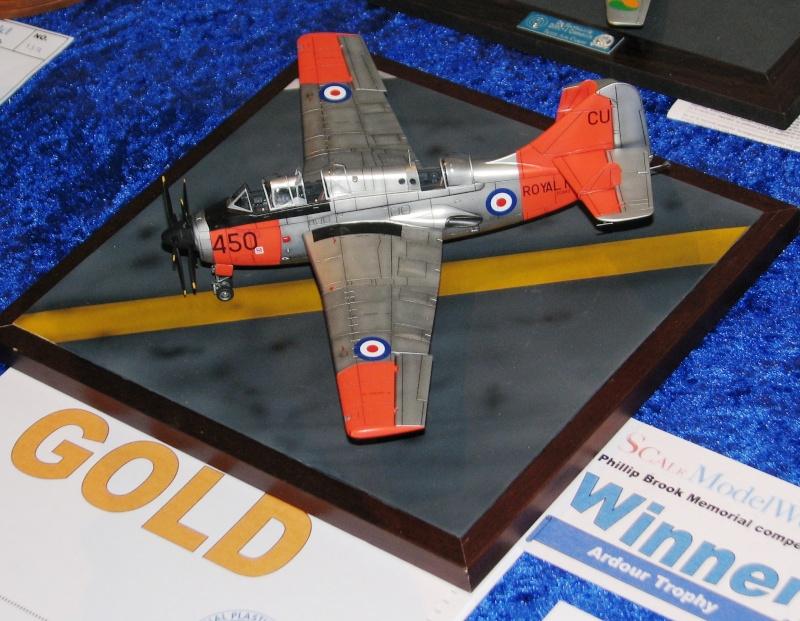 Fairey Gannet T.5 Img_3137
