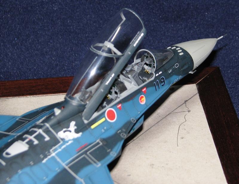 Mitsubishi F-2B Img_3529