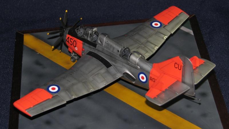 Fairey Gannet T.5 Img_3531