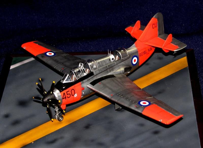 Fairey Gannet T.5 Img_3532