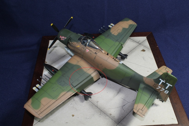 A-1J Skyraider Img_9616