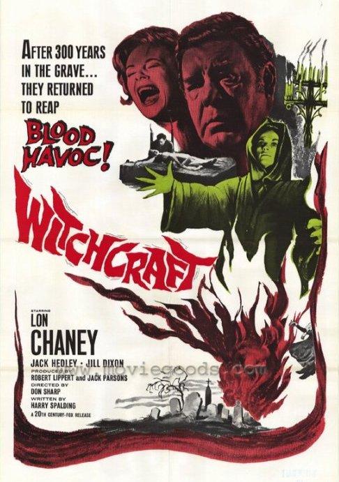 Vračanje (Witchcraft) (1964) 0110