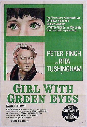 Devojka Sa Zelenim Očima (Girl With Green Eyes) (1964) 10123410