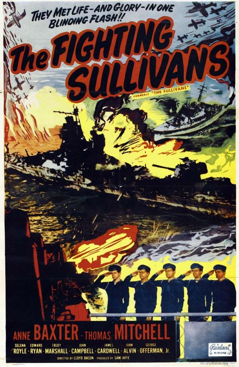 The Fighting Sullivans (1944) 13182010