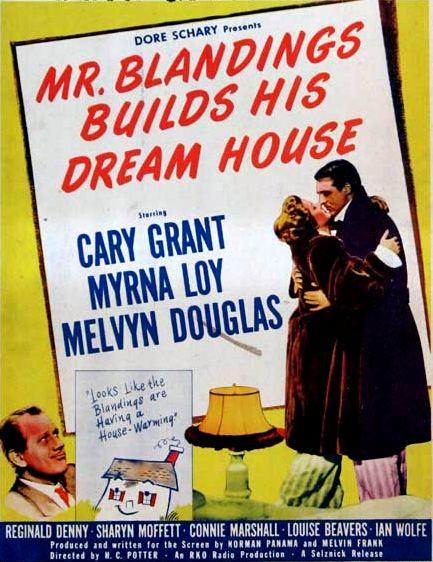 Mr. Blandings Builds His Dream House (1948) 1336510