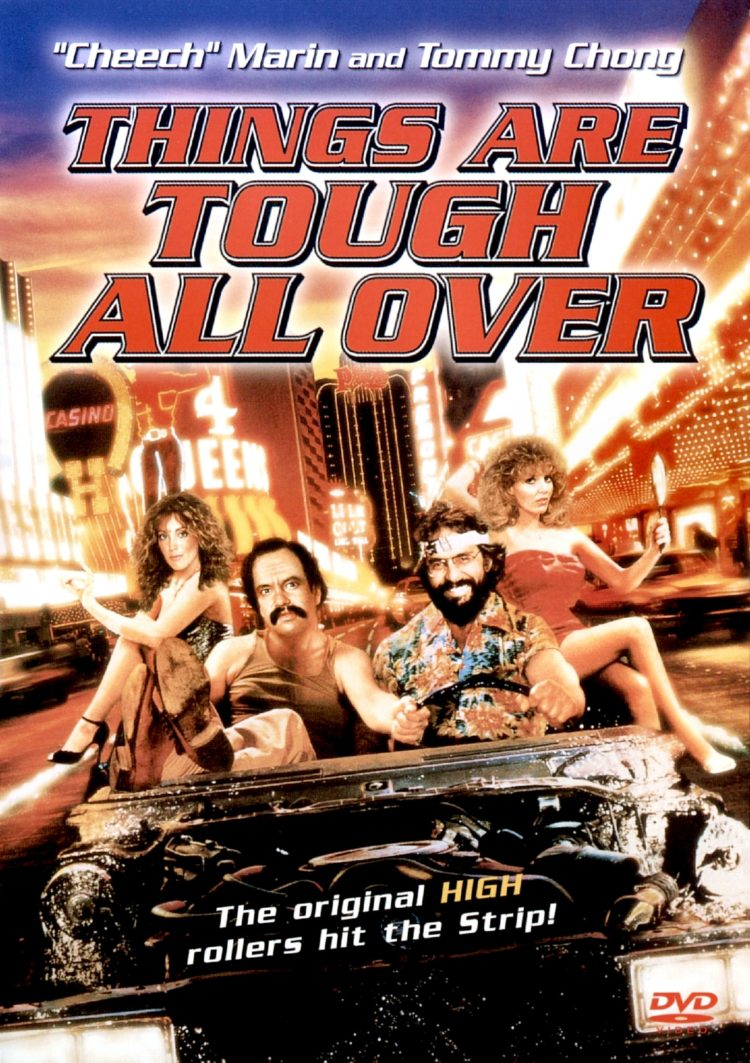 Things Are Tough All Over (1982) 3d4b4710