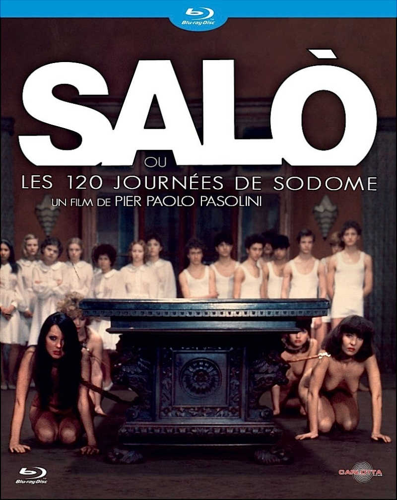120 Dana Sodome (Salo Or The 120 Days Of Sodom) (1975) 4455_f10