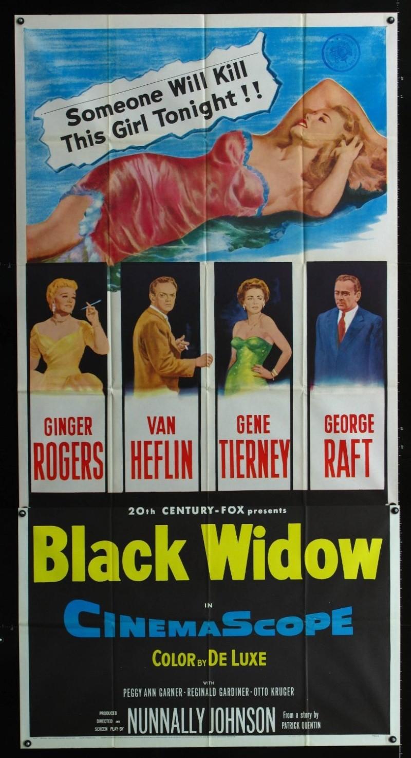 Crna Udovica (Black Widow) (1954) 81ubhi10