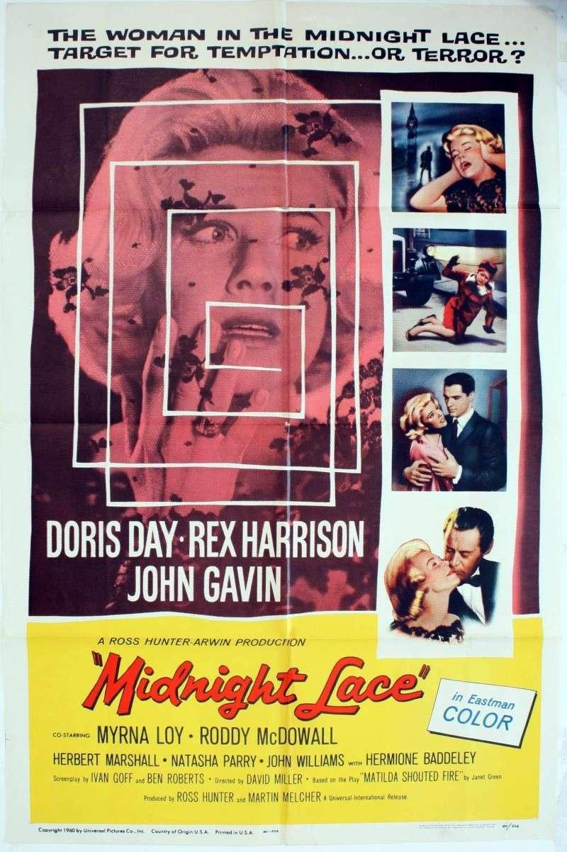 Midnight Lace (1960) 820810