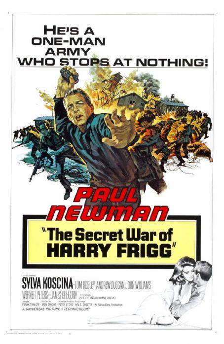 The Secret War Of Harry Frigg (1968) 9ua71n10