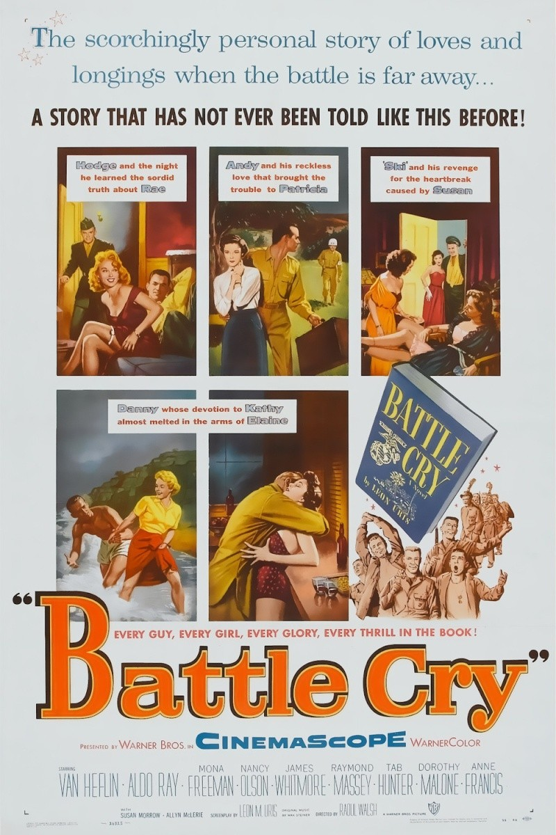 Battle Cry (1955) 9zk73s10