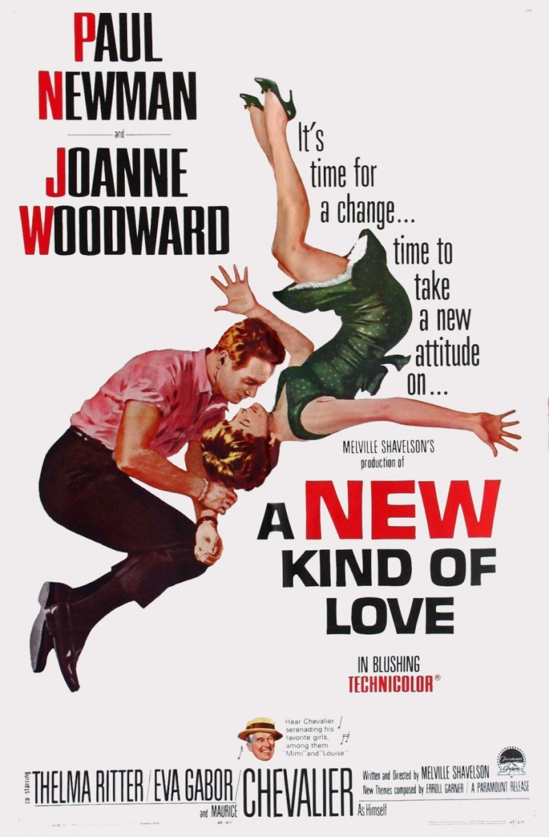 Nova Vrsta Ljubavi (A New Kind Of Love) (1963) A-new-10