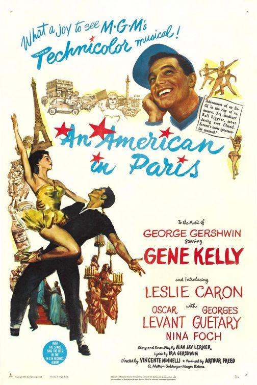 Amerikanac U Parizu (An American in Paris) (1951) Americ11