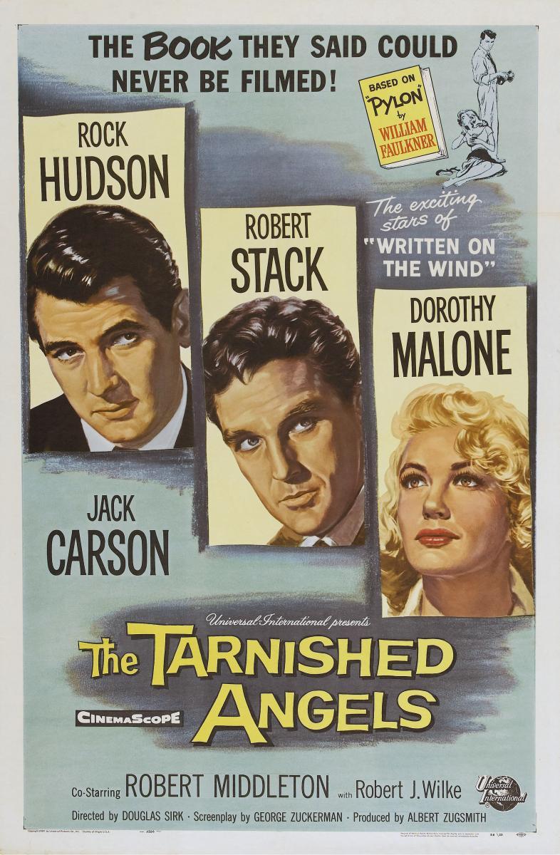 Potamneli Andjeli (The Tarnished Angels) (1957) Angele11