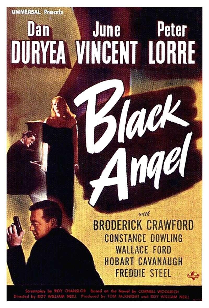 Crni Andjeo (Black Angel) (1946) Angeln10