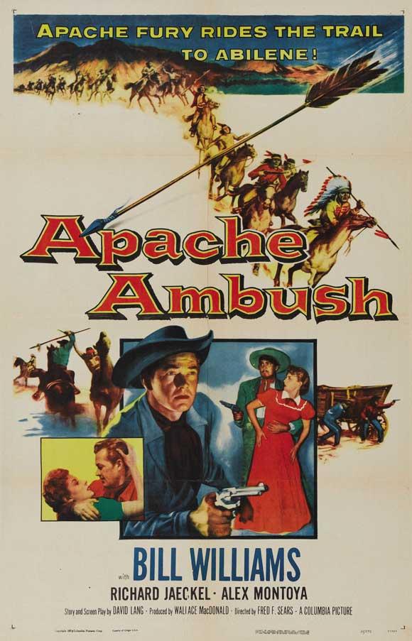 Apache Ambush (1955) Apache11