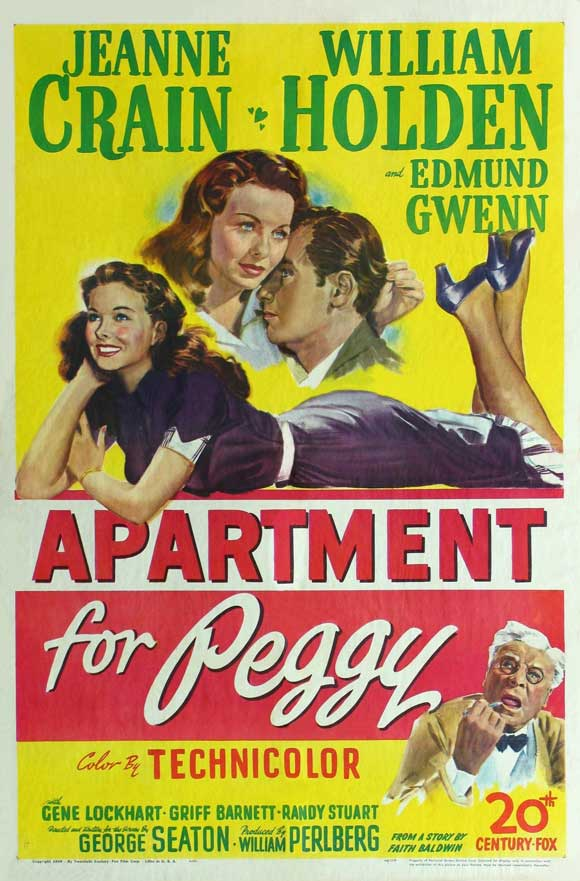 Apartman Za Pegi (Apartment For Peggy) (1948) Apartm10