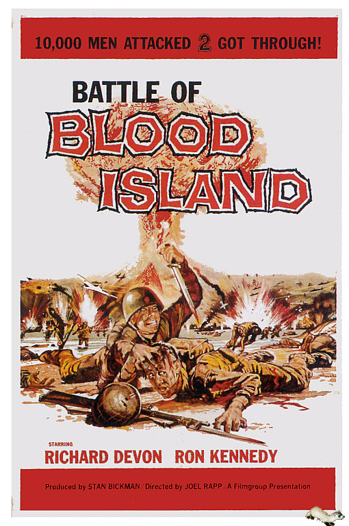 Battle Of Blood Island (1960) Battle12