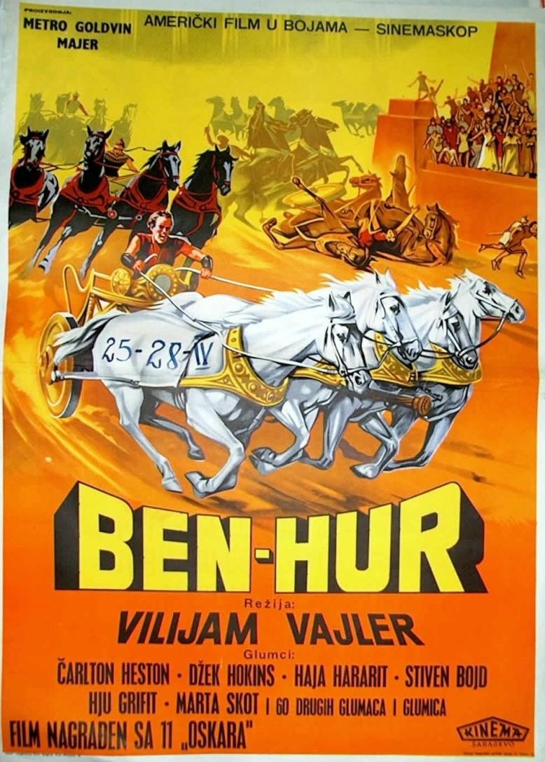 Ben Hur (1959) Ben-hu11