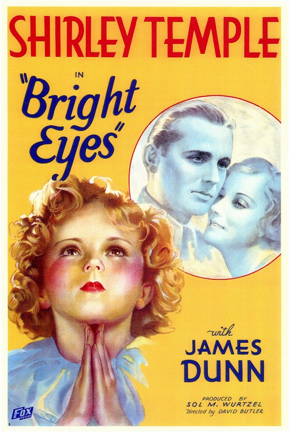 Svetlooka (Bright Eyes) (1934) Bright10