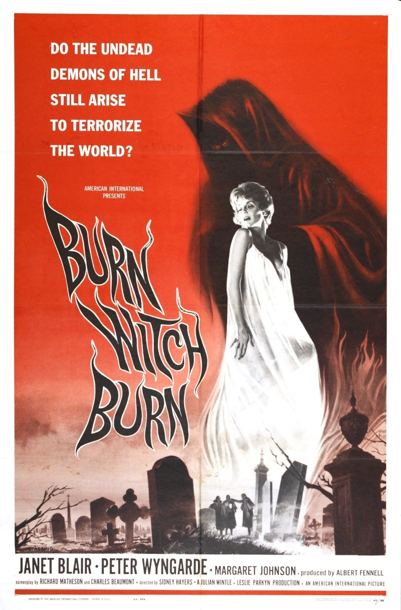 Gori, Veštice, Gori! (Noć Orla) (Burn, Witch, Burn!) (Night Of The Eagle) (1962) Burn_w10