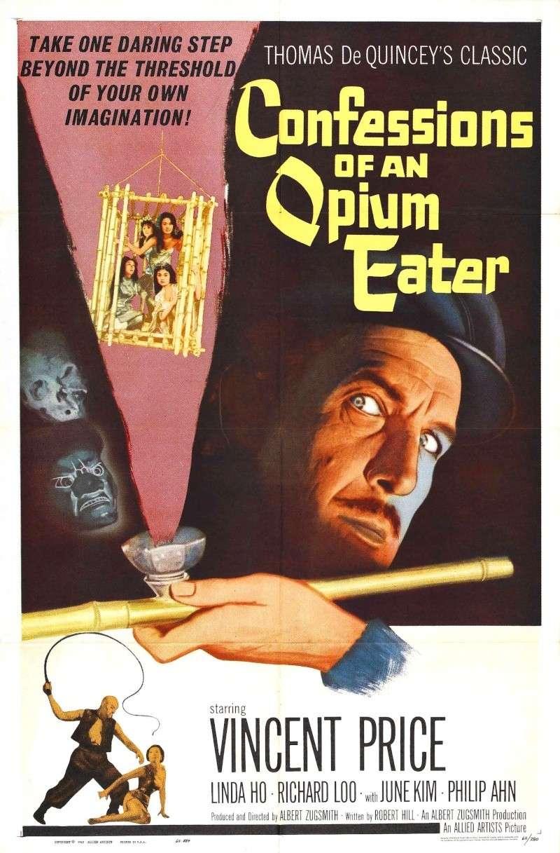 Ispovest Uživaoca Opijuma (Duše Na Prodaju) (Confessions Of An Opium Eater) (Souls for Sale; Evils Of Chinatown) (1962) Confes10