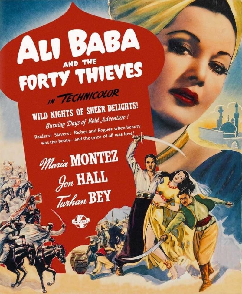 Ali Baba i 40 Razbojnika (Ali Baba And The 40 Thieves) (1944) D83f8d10