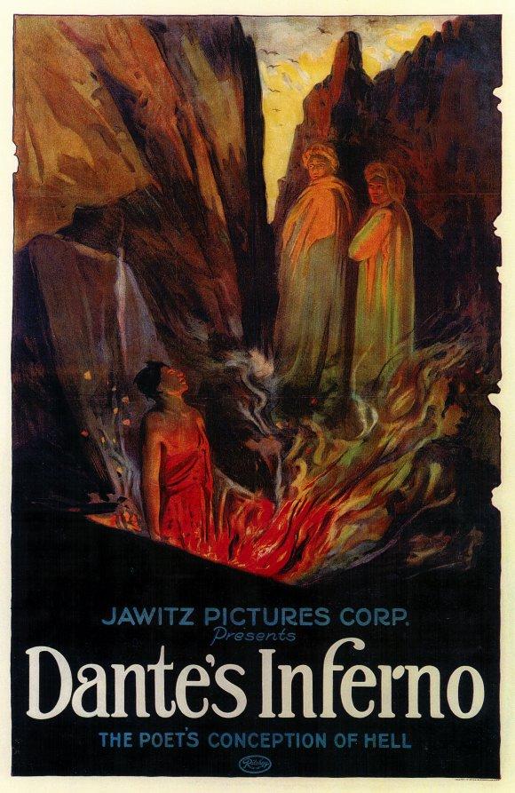 Danteov Pakao (Dante's Inferno) (1935) Dantes10