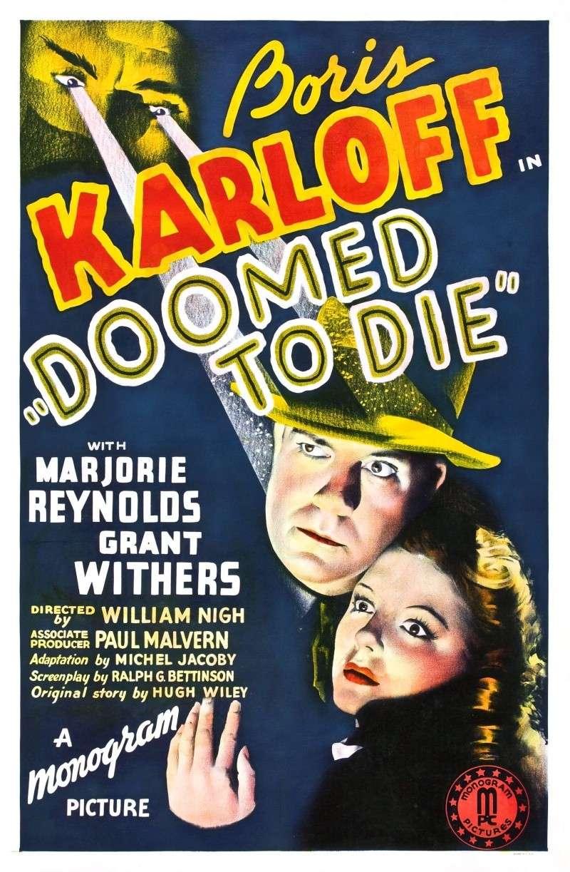 Doomed To Die (1940) Doomed10