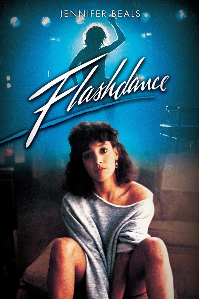 FlešDens (Flashdance) (1983) Flashd11