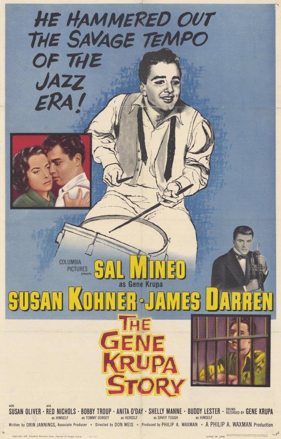 The Gene Krupa Story (1959) Genekr10