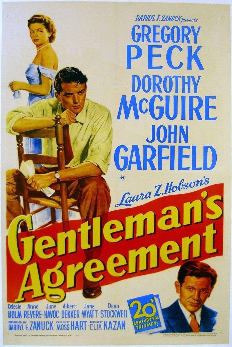 Džentlmenski Sporazum (Gentleman's Agreement) (1947) Gentle11