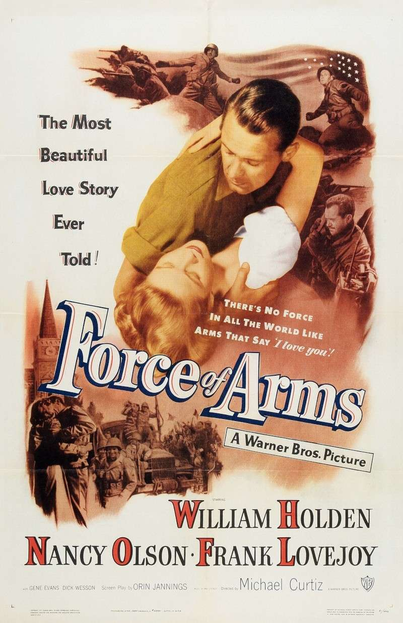 Force Of Arms (1951) Kgoozk10