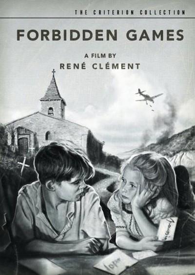Zabranjene Igre (Jeux Interdits) (Forbiden Games) (The Secret Game) (1952) Large_10