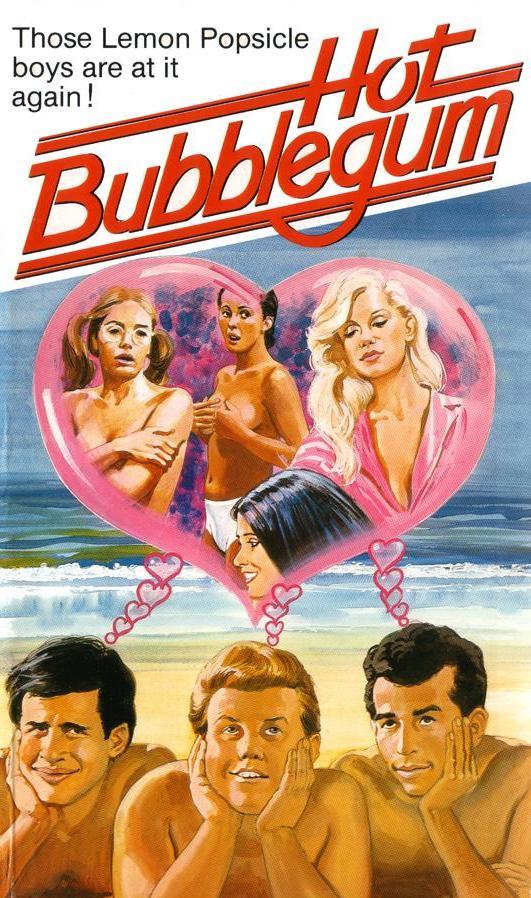 Sladoled Od Limuna 3 - Vruća Žvaka (שפשוף נעים) (Lemon Popsicle 3 - Hot Bubblegum) (1981) Lemon-10