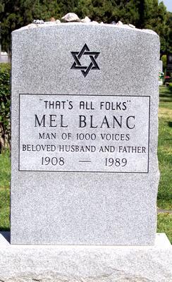 Mel Blanc - The Man Of A Thousand Voices (2008) Mel_bl10