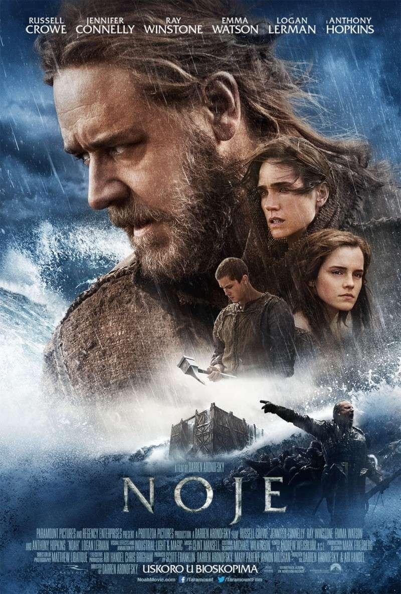 NajNoviji Filmovi Noje-z10