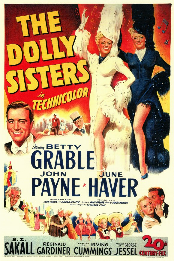 Sestre Doli (The Dolly Sisters) (1945) The-do10