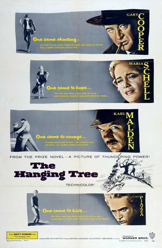 Drvo Za Vešanje (The Hanging Tree) (1959) The-ha10