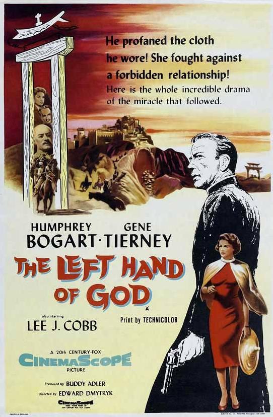 Leva Ruka Boga (The Left Hand Of God) (1955) The-le10