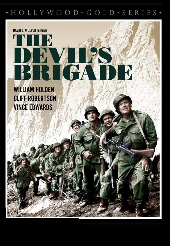 Djavolja Brigada (The Devil's Brigade) (1968)  The_de10
