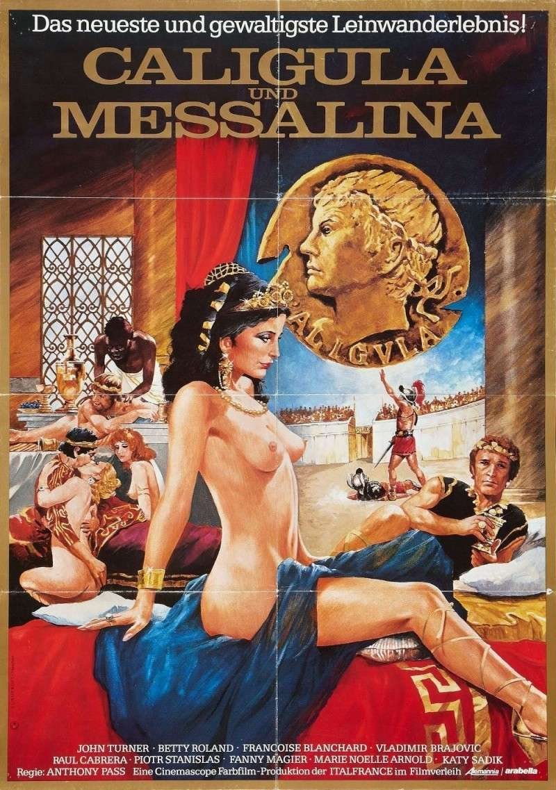 Caligula And Messalina (1981) Vdpyap10