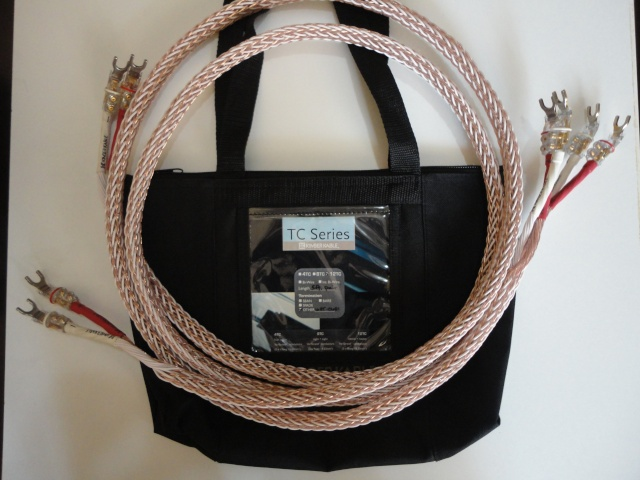 Kimber Kable 12TC speaker cables (Used) SOLD Dsc00616