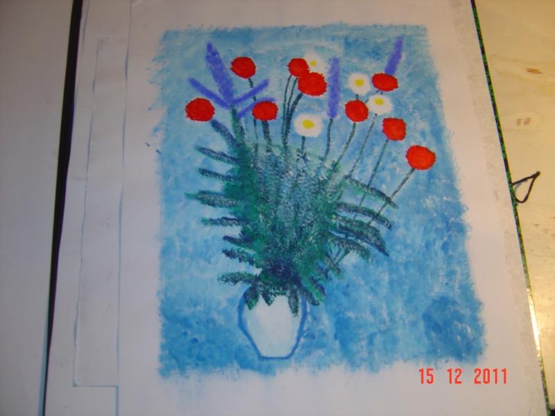 """Les """"créations"""" de kristalline Bouque10"""