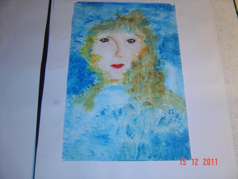 """Les """"créations"""" de kristalline Portra13"""