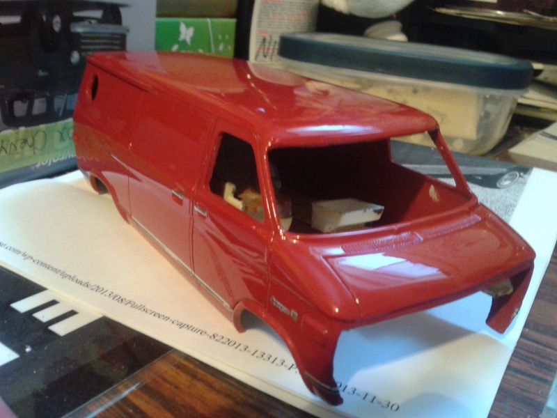 restauration mpc chevy van foxy box Chevy_16