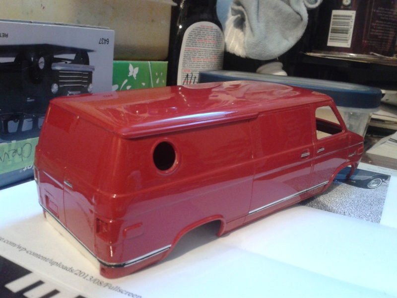 restauration mpc chevy van foxy box Chevy_17