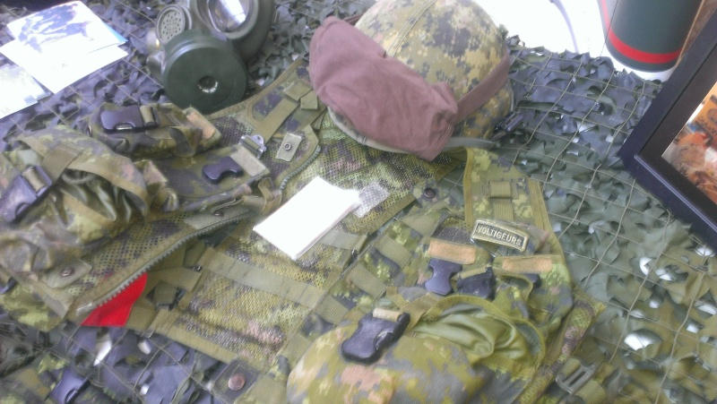 Armée canadienne/Canadian Armed Forces - Page 16 2014-016
