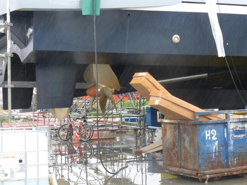 [Vie des ports] port du canal à Gujan Mestras Gujan_18